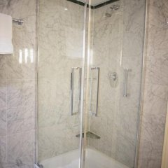 Отель Hilton Brussels Grand Place 4* Представительский номер с разными типами кроватей фото 4