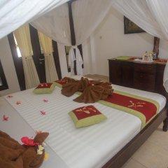 Отель Balangan Sea View Bungalow спа