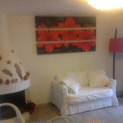 Отель Villa Solemar Бари комната для гостей фото 2