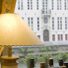 Отель Martin's Relais фото 6