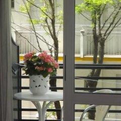 Hotel Plaza 3* Стандартный номер с различными типами кроватей фото 35