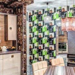 Апартаменты Luxury Apartments Burgas гостиничный бар