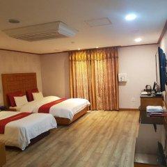 Amourex Hotel 3* Люкс с различными типами кроватей фото 5