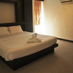 Sharaya Patong Hotel 3* Стандартный номер с различными типами кроватей фото 6