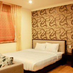 Апартаменты Song Hung Apartments Апартаменты с различными типами кроватей фото 3