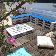Отель Vivenda Golfinho Sagres бассейн фото 2