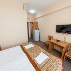 Гостиница Замок Сочи 3* Стандартный номер с двуспальной кроватью фото 8