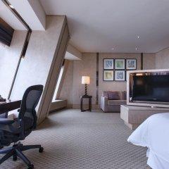 Westin Xiamen Hotel 4* Номер Делюкс с различными типами кроватей