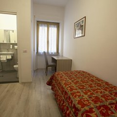 Отель Adriatic 2* Стандартный номер с различными типами кроватей фото 5
