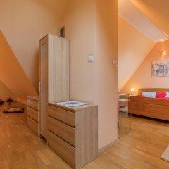 Отель Apartamenty za Strugiem Польша, Закопане - отзывы, цены и фото номеров - забронировать отель Apartamenty za Strugiem онлайн удобства в номере