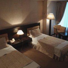 Le Grande Plaza Отель 4* Улучшенный номер с различными типами кроватей