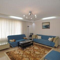 Отель Comfort Appartments Alanya комната для гостей фото 5