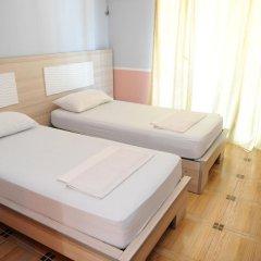 Hotel Nacional Vlore 3* Стандартный номер с 2 отдельными кроватями фото 17