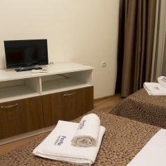 Hotel Perla 2* Стандартный номер с различными типами кроватей фото 3