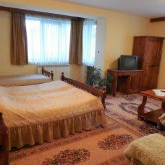 Отель Boyadjiyski Guest House 3* Стандартный номер с двуспальной кроватью фото 14