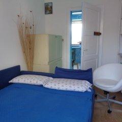 Отель alloggio azzurro Аоста удобства в номере фото 2