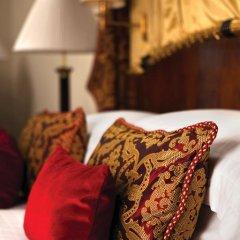 Four Seasons Hotel Prague 5* Люкс с двуспальной кроватью фото 12