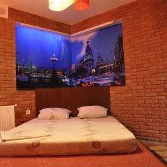 Мини-Отель Развлекательный Комплекс ВЛАДА Черкассы комната для гостей фото 3