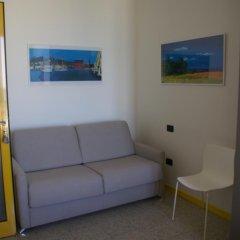 Отель bandbportorecanati Порто Реканати комната для гостей фото 2