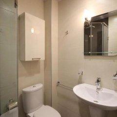 Отель Luxury Appartment at Abovyan street ванная