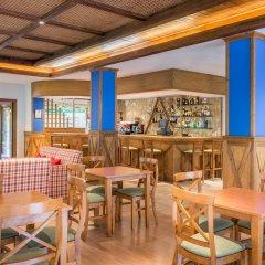Отель Tryp Vielha Baqueira гостиничный бар