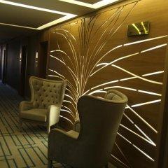 Rabat Resort Hotel интерьер отеля фото 2