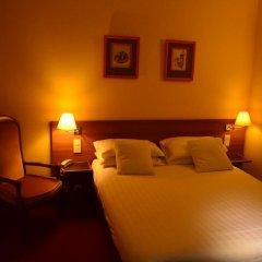 Отель Hôtel Passerelle Liège комната для гостей фото 5