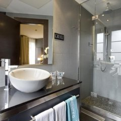 Hotel Barcelona Colonial 4* Стандартный номер с двуспальной кроватью фото 28