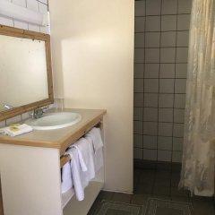 Отель Pension Motu Iti Французская Полинезия, Папеэте - отзывы, цены и фото номеров - забронировать отель Pension Motu Iti онлайн спа фото 2