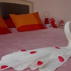 Гостиница Parus Guest House комната для гостей фото 4