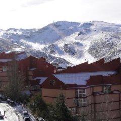 Отель Apartamentos Bulgaria фото 2