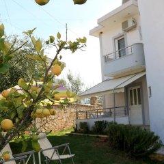 Отель My Ksamil Guesthouse Апартаменты с различными типами кроватей фото 22