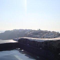 Отель Captain John Греция, Остров Санторини - отзывы, цены и фото номеров - забронировать отель Captain John онлайн