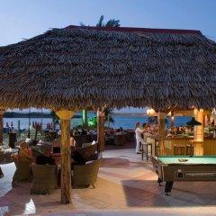 High Beach Hotel гостиничный бар