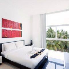 Отель Sunset Plaza by Wachinee 3* Апартаменты с различными типами кроватей фото 2