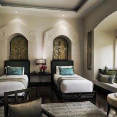 Отель Four Seasons Resort Chiang Mai 5* Вилла с различными типами кроватей фото 4