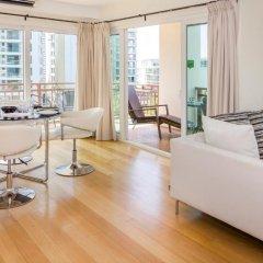 Апартаменты Emerald Palace - Serviced Apartment Паттайя спа