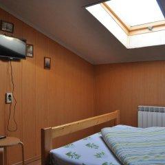 Хостел Арина Родионовна Номер категории Эконом с различными типами кроватей фото 5