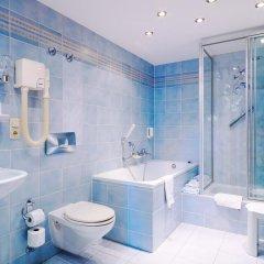 Hotel Marienbad 3* Стандартный семейный номер с двуспальной кроватью фото 3