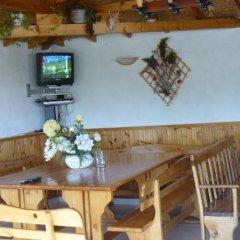 Отель Villa Rosa Балчик гостиничный бар