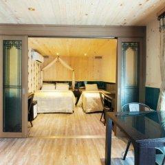 Film 37.2 Hotel 3* Номер Делюкс с 2 отдельными кроватями фото 2