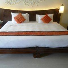 Отель Patong Paragon Resort & Spa 4* Стандартный номер с различными типами кроватей фото 3