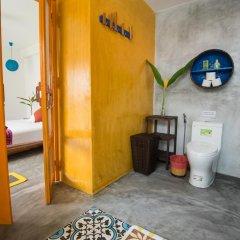Отель Tan Thanh Family Beach Home Вьетнам, Хойан - отзывы, цены и фото номеров - забронировать отель Tan Thanh Family Beach Home онлайн удобства в номере