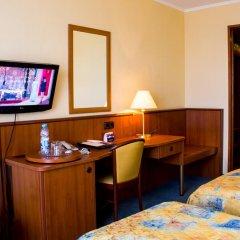 Гостиница Космос Клуб удобства в номере фото 2