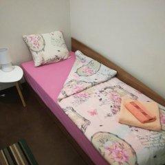 Отель Like Home Guest Rooms Стандартный номер с различными типами кроватей фото 2