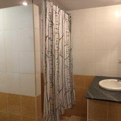 Natural Samui Hotel ванная