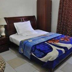 Oscarpak Royal Hotel 2* Стандартный номер с различными типами кроватей фото 4