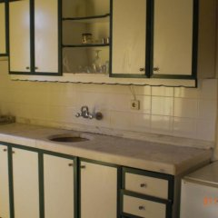 Linda Apart Hotel 3* Апартаменты с различными типами кроватей фото 10