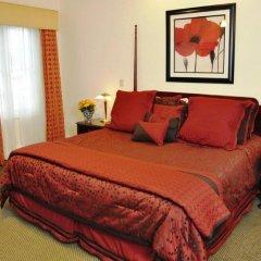 Отель The Eagle Inn 3* Номер Делюкс с различными типами кроватей фото 8