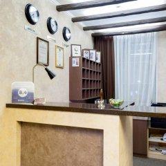 Гостиница Шале на Комсомольском интерьер отеля фото 3